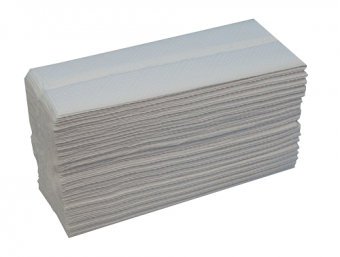 Полотенца C-сложения Katrin Plus Hand Towel C-fold 2 EasyFlush 344104 фото