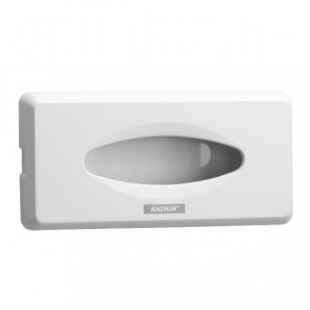 Диспенсер Katrin Facial Tissue Dispenser - White 92629 фото