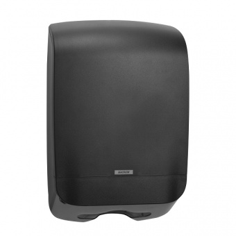 Диспенсер Katrin Inclusive Hand Towel M Dispenser - Black 92063 фото